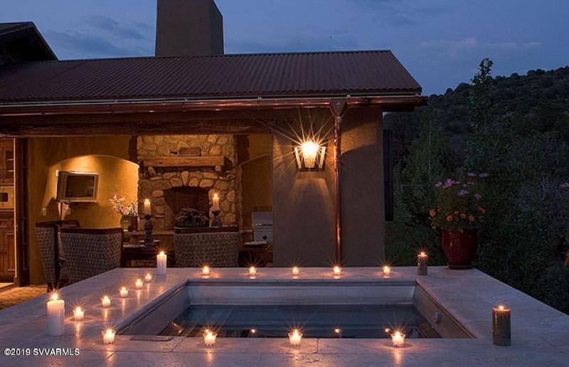 The Villas Outdoor Living