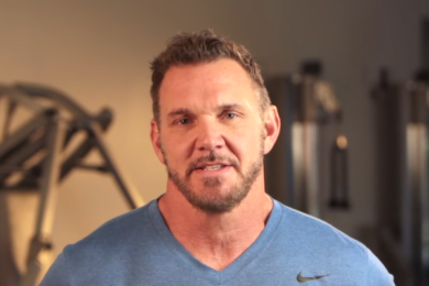 Paul Burke Fitness Director at Seven Canyons