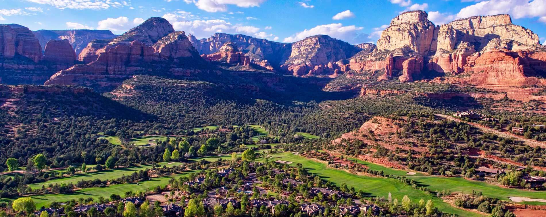 About Seven Canyons Sedona