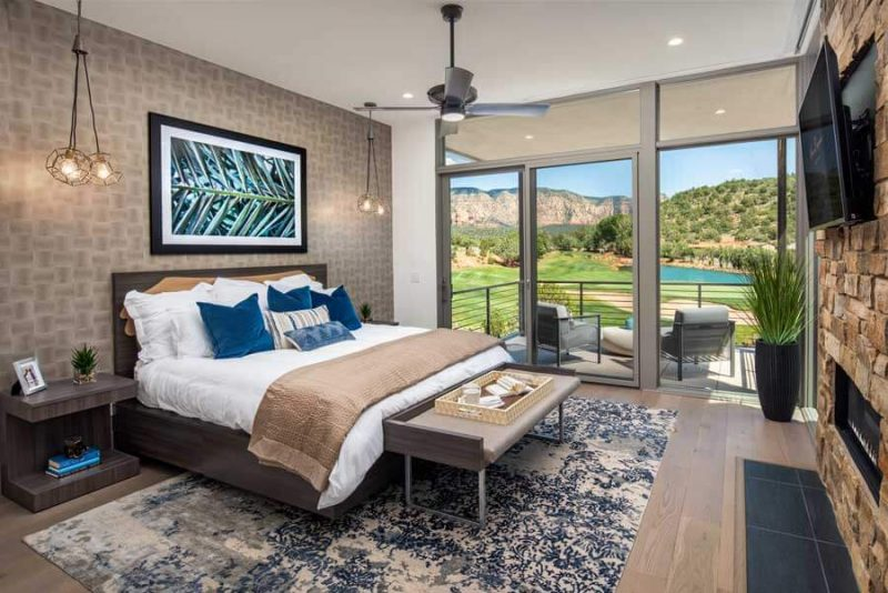 The Enclave at Seven Canyons