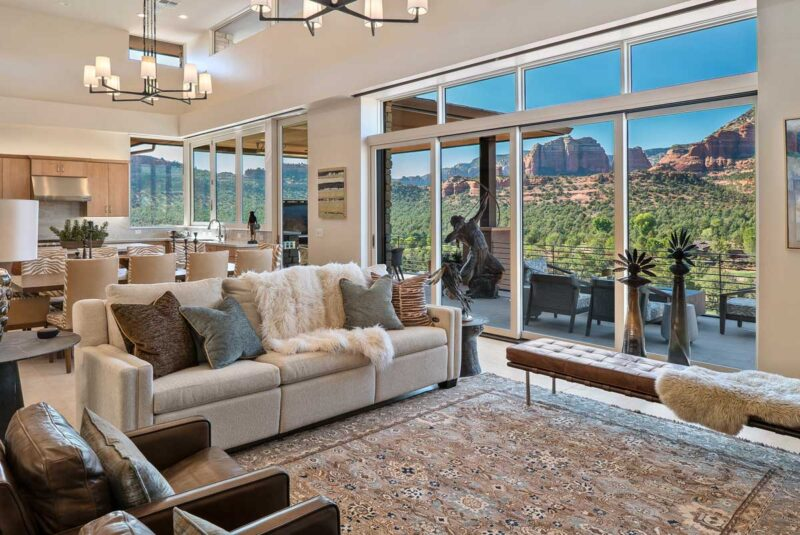 Sterling Plan Retreat Seven Canyons