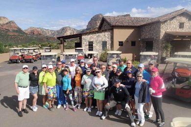Seven Canyons Sedona Members