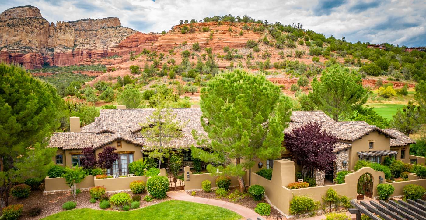 The Villas at Seven Canyons