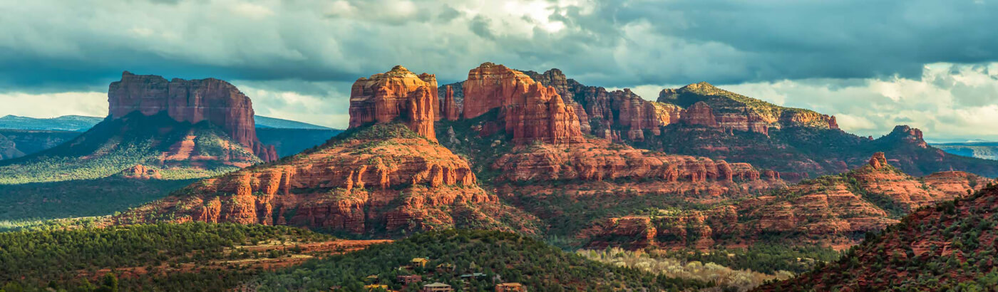 Seven Canyons Sedona