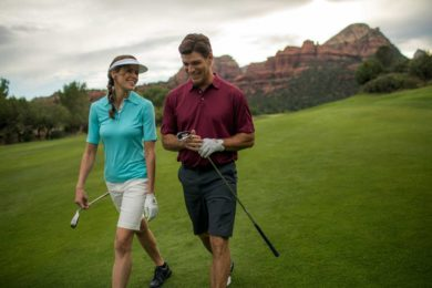 Play Seven Canyons Sedona