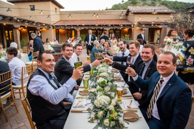 Host Events at Seven Canyons Sedona